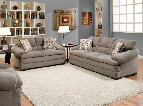 6587 Springfield Furniture Direct