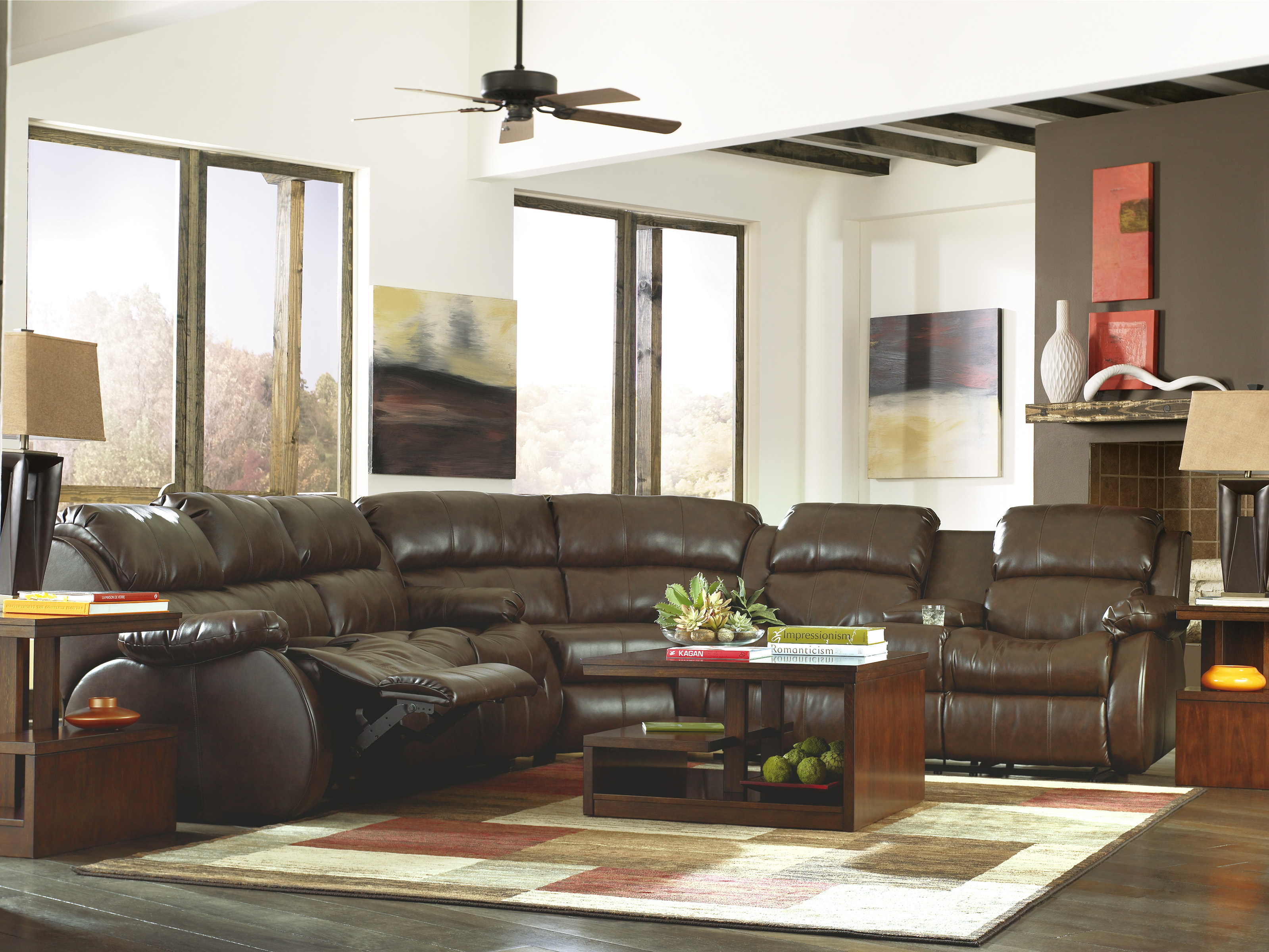 Living Room Springfield Furniture Direct