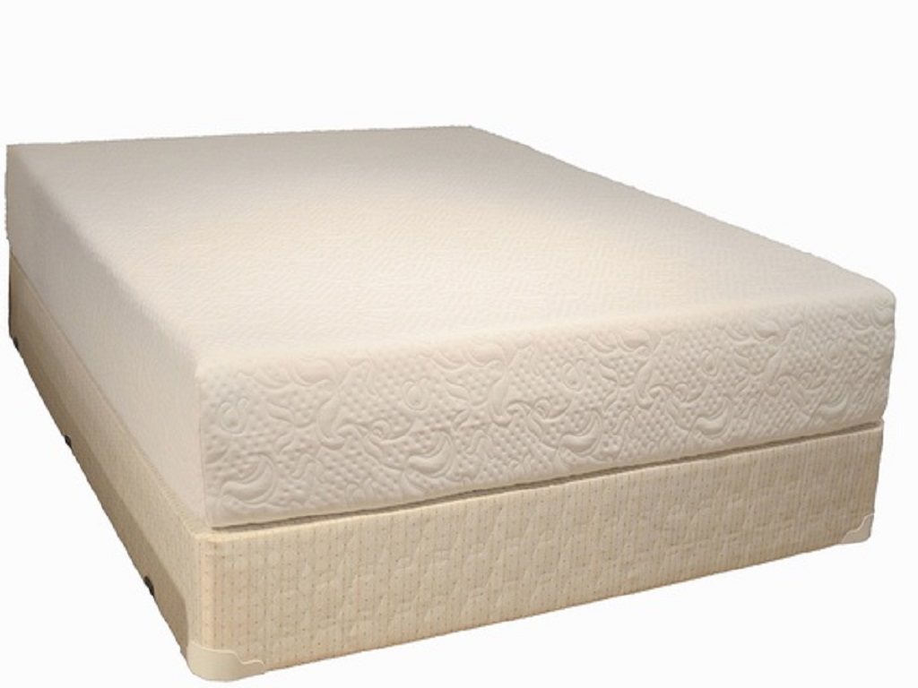 Corsicana 8 inch foam 3 – Springfield Furniture Direct
