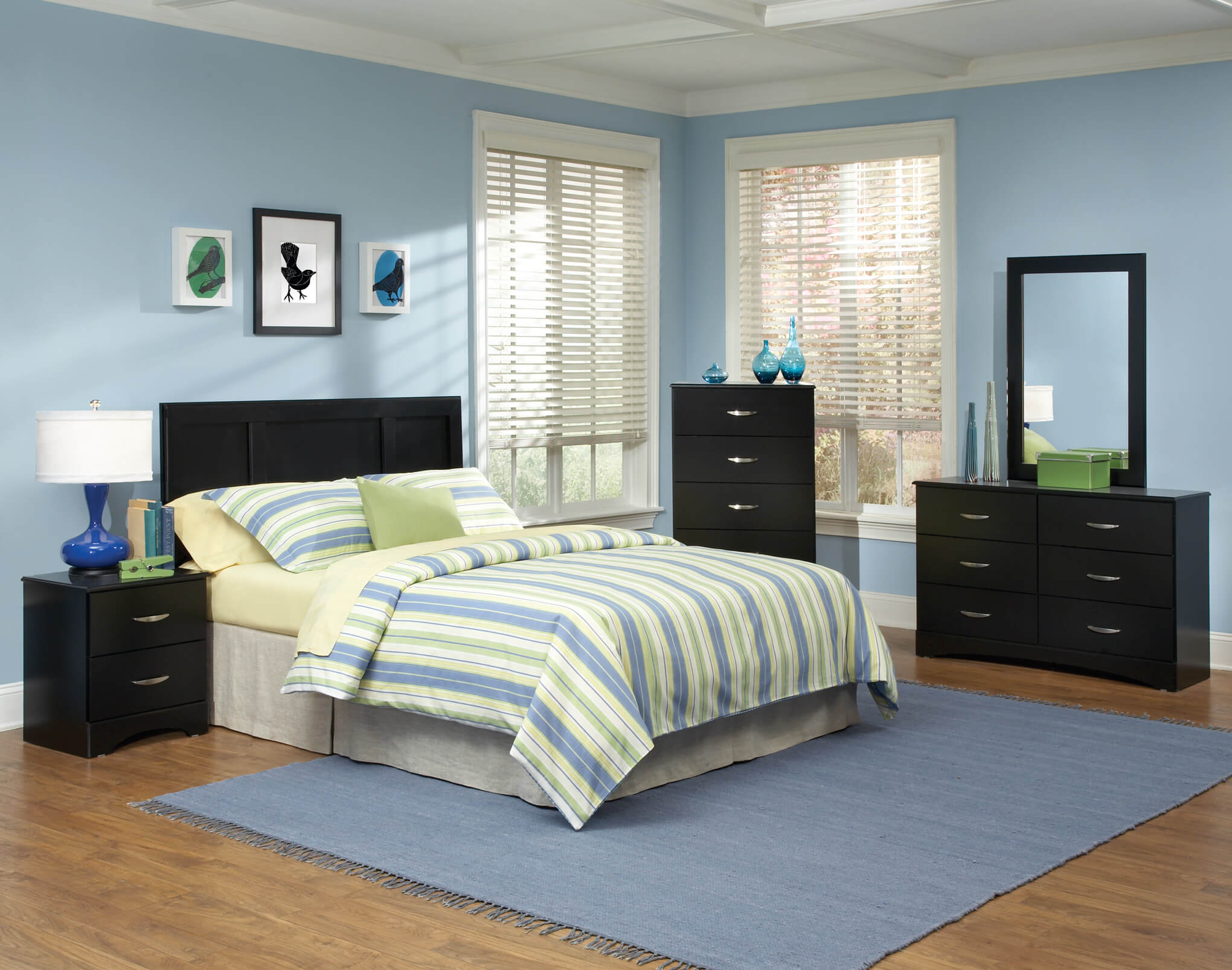 Bedroom Springfield Furniture Direct
