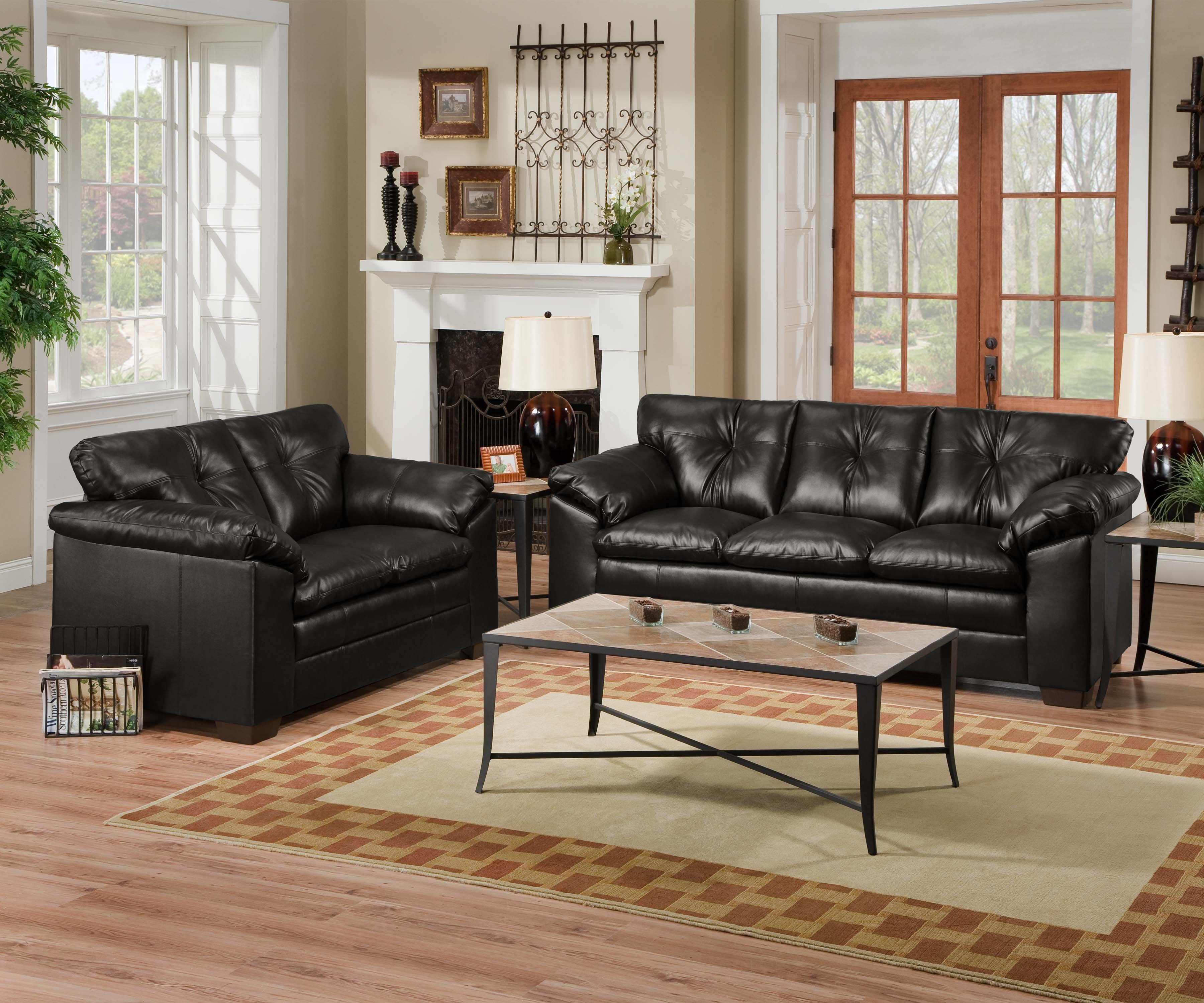Save 30 60 Off On Name Brand Leather Living Room Sets