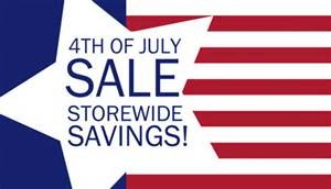 4th of July Sale – Springfield Furniture Direct